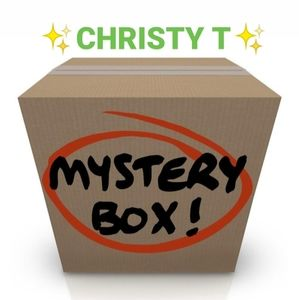 Lularoe Christy T Mystery Box